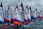 Click here for TOPPER RYA S Zones Topper results